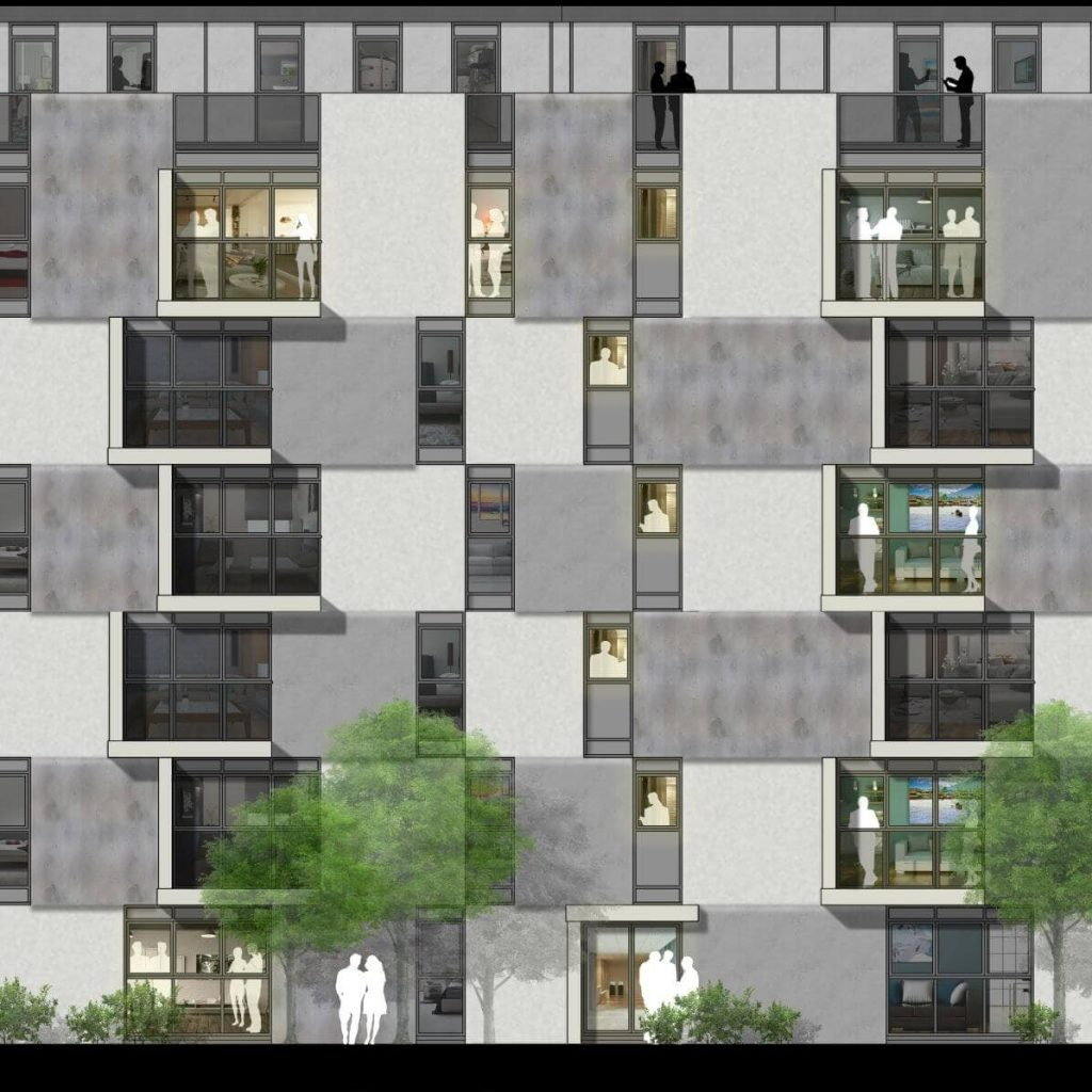 A_Newlands_Visual_7 storey block